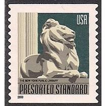 (US) United States Sc# 3447 Used