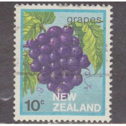 USED NEW ZEALAND #761 (1983)