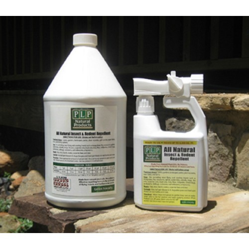 Mice Insecticide Concentrate All Natural 1 Gallon