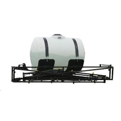 Turf 3-Point Sprayer 150 Gallon 28' Boom