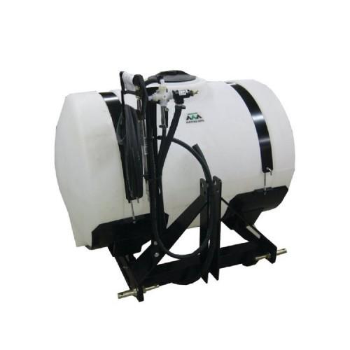 150 Gallon Boomless 3-Point Sprayer