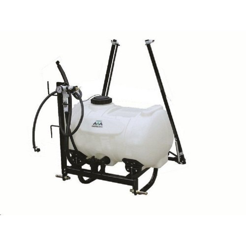 Turf 40 Gallon 3-Point Sprayer - No Pump