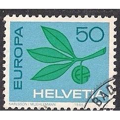 (CH) Switzerland Sc# 469 Used