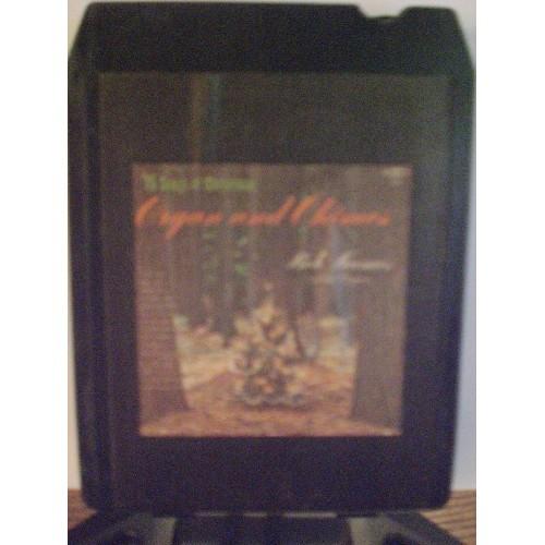 USED 8 TRACK: #771.. BOB KAMES - 15 SONGS OF CHRISTMAS / KING 1679
