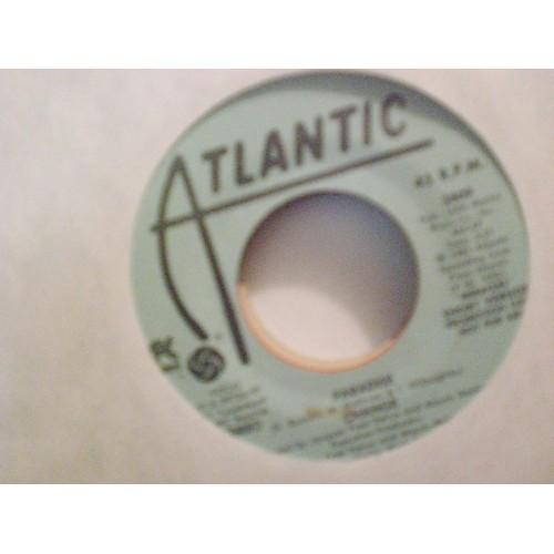 45 RPM: #45 RPM: #2677.. CHANGE - PARADISE (SHORT & LONG VERSIONS) ATLANTIC PROM