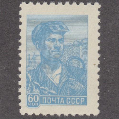 UNUSED RUSSIA #2293 (1960)