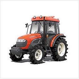 Kioti FX751 Tractor Repair Service Workshop Manual CD ..- FX 751 Daedong