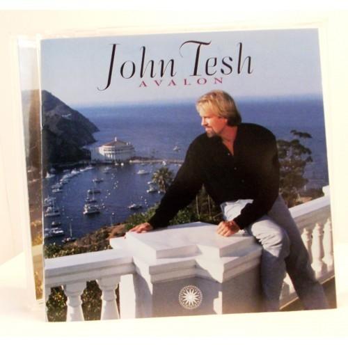 John Tesh-Avalon CD
