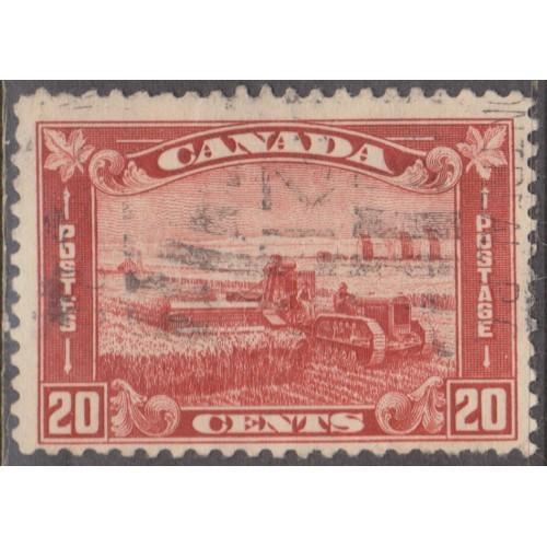 USED CANADA #175 (1930)