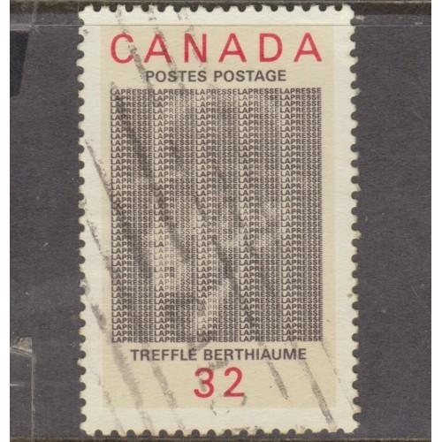 USED CANADA #1044 (1984)
