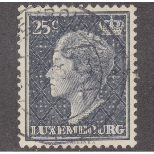 USED LUXEMBOURG #251 (1948)