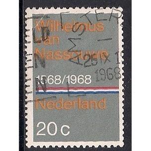 (NL)  Netherlands Sc# 454 Used