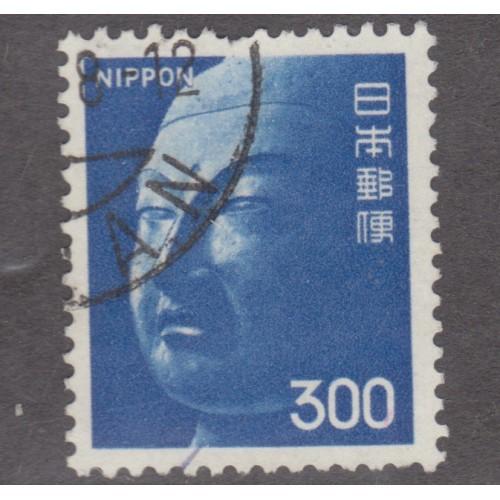 USED JAPAN #1083 (1974)