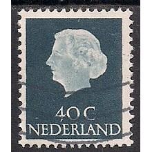 (NL)  Netherlands Sc# 352 Used
