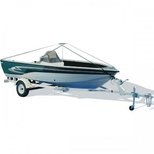 AMRA-10795-4 * Attwood Deluxe Boat Cover Support System