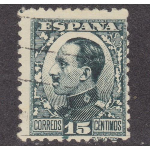 USED SPAIN #409 (1930)