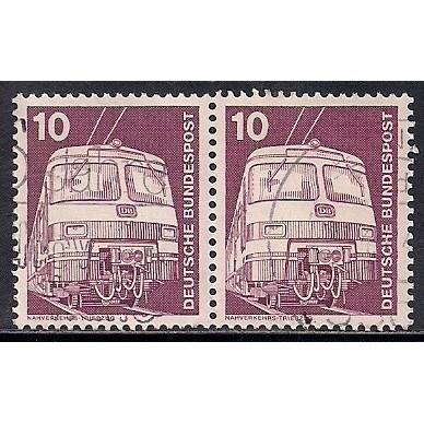 (GR) Germany Sc# 1171 Used