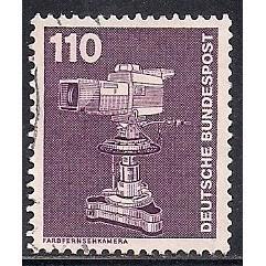(GR) Germany Sc# 1180 Used