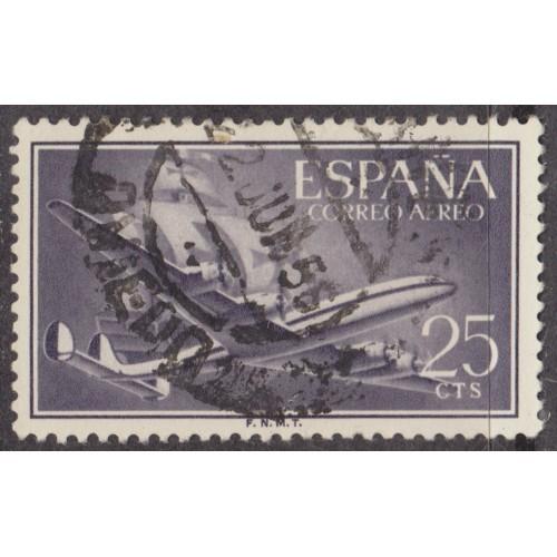 USED SPAIN #C148 (1955)