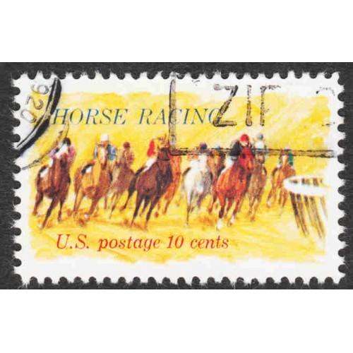 United States - Scott #1528 Used (2)