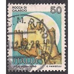 (IT) Italy Sc# 1412 Used