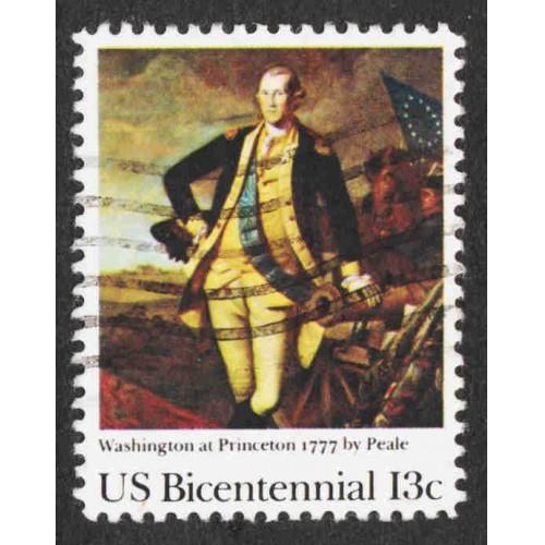 United States - Scott #1704 Used  (2)
