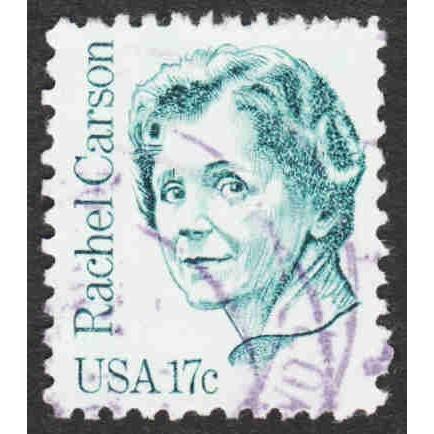 United States - Scott #1857 Used (1)