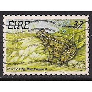 (IR) Ireland Sc# 982E Used  (3155)