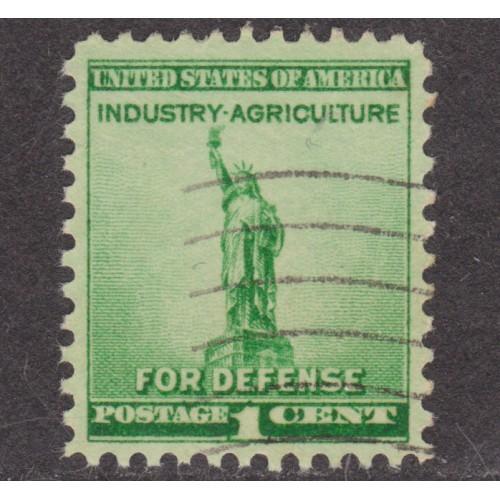 USED SCOTT #899 (1940)