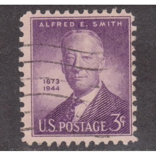 USED SCOTT #937 (1945)