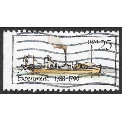 United States - Scott #2405 Used