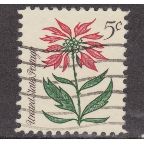 USED SCOTT #1256 (1964)