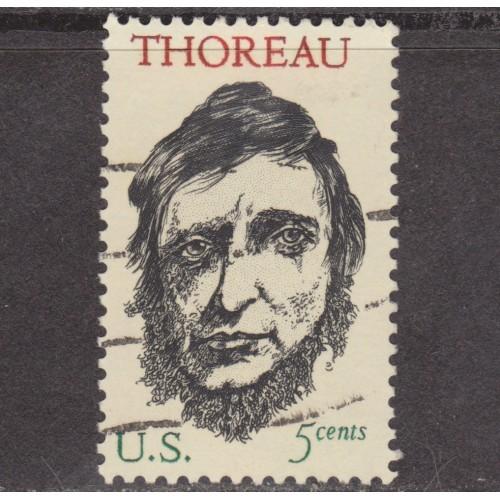 USED SCOTT #1327 (1967)