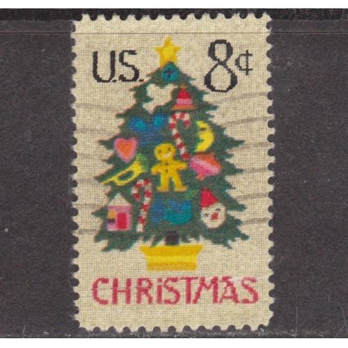 USED SCOTT #1508 (1973)