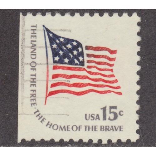 USED SCOTT #1598 (1978)