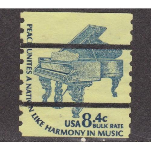 USED SCOTT #1615C (1978)
