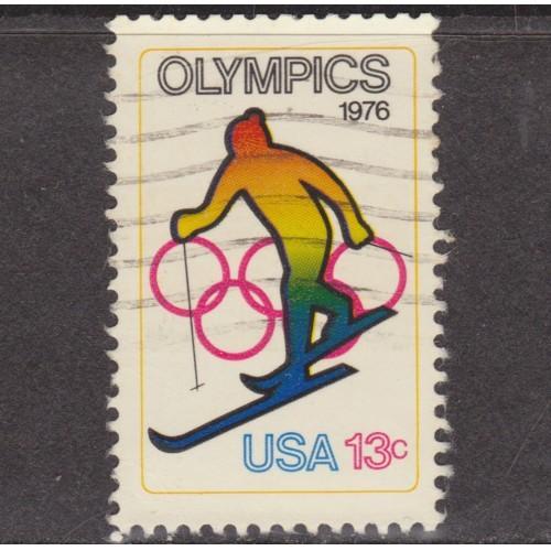 USED SCOTT #1696 (1976)
