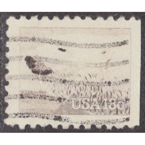 USED SCOTT #1885 (1981)