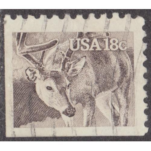 USED SCOTT #1888 (1981)