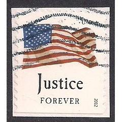 (US) United States Sc# 4648 Used
