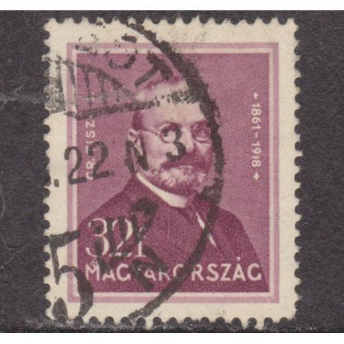 USED HUNGARY #476 (1932)