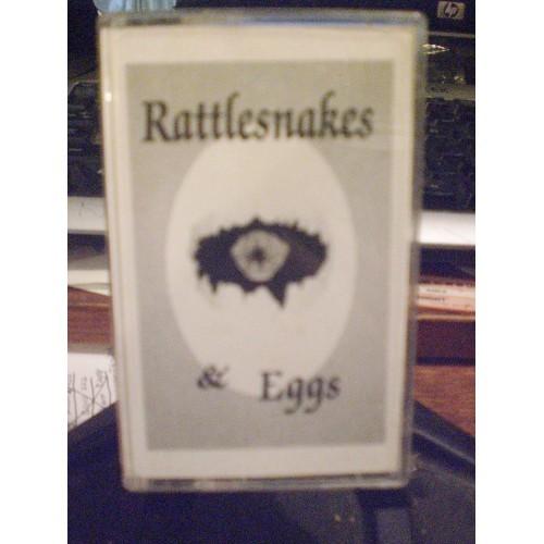 USED CASSETTE TAPE: #424.. BILL BENETT & DON SMITH - RATTLESNACKS & EGGS / NN/NN