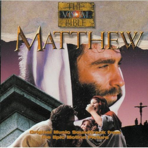 Matthew - The Original Music Soundtrack