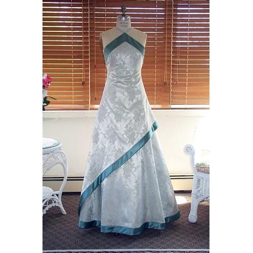 Mimosa Wedding Dress
