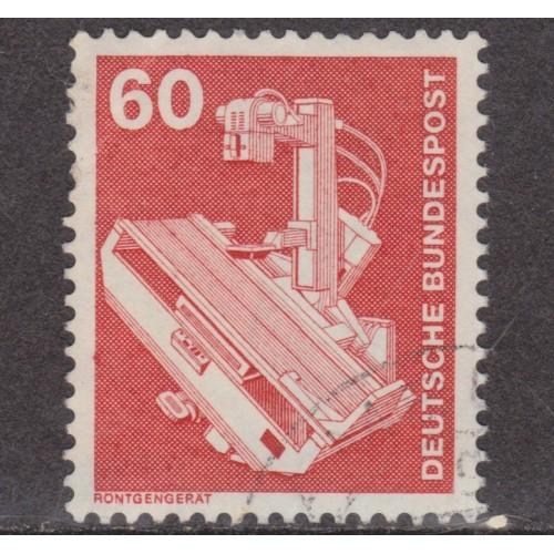 USED GERMANY #1176 (1978)