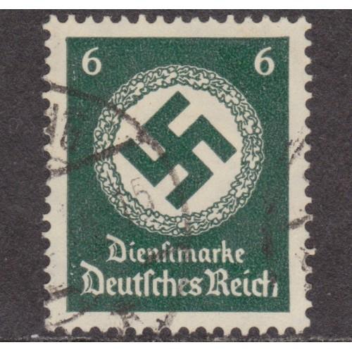 USED GERMANY #O83 (1934)