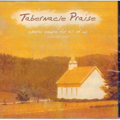 Tabernacle Praise Vol 1 - Choral
