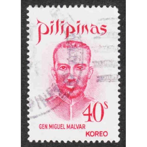 Philippines - Scott #1136 Used (2)