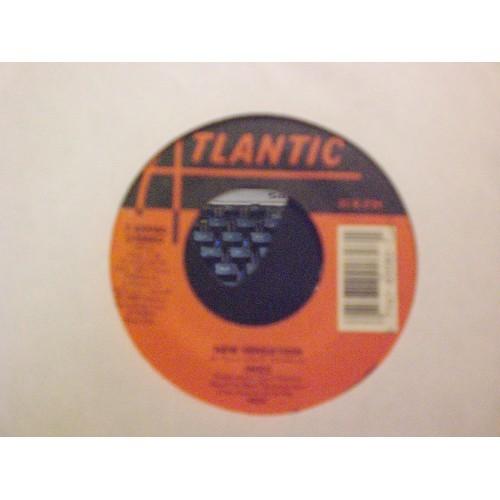45 RPM: #5458.. INXS - NEED YOU TONIGHT & I'M COMING / ATLANTIC 7- 89188