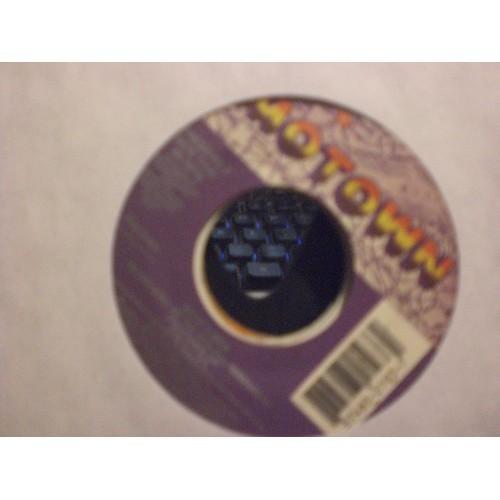 45 RPM R&B: #6607.. THE JACKSON FIVE - WHO'S LOVIN' YOU & BOYZ II MEN - IN THE